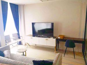 รูปภาพ 1 bed Condo in Noble Ploenchit Lumphini Sub District C07973