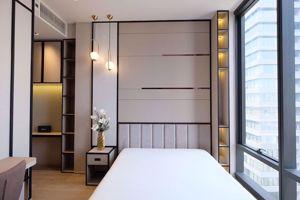 รูปภาพ 1 bed Condo in Ashton Silom Bang Rak District C07977