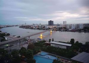Picture of 2 bed Condo in 333 Riverside Bangsue Sub District C08048