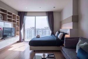 Picture of Studio bed Condo in Sky Walk Condominium Watthana District C08057