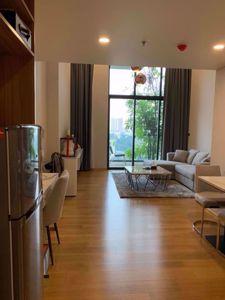 Picture of 1 bed Duplex in Siamese Exclusive Sukhumvit 31 Khlong Toei Nuea Sub District D07503