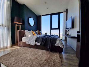 รูปภาพ 2 bed Condo in THE LINE Jatujak-Mochit Chatuchak District C08085