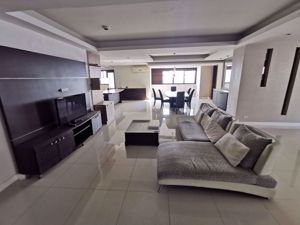Picture of 5 bed Penthouse in President Park Sukhumvit 24 Khlongtan Sub District P04322