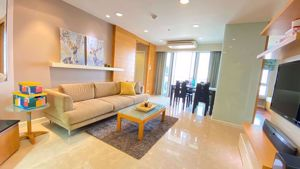 รูปภาพ 3 bed Condo in River Heaven Wat Phraya Krai Sub District C08109
