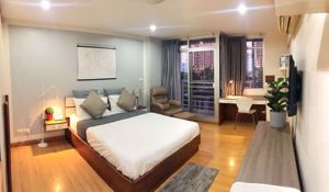 Picture of Studio bed Condo in The Link Sukhumvit 50 Phra Khanong Sub District C08111