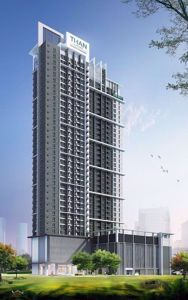 Picture of Than Living Sathorn - Charoenrat