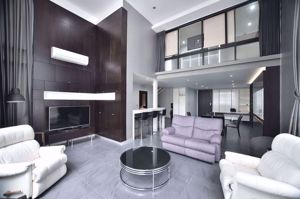 Picture of 3 bed Duplex in The Emporio Place Khlongtoei District D07505