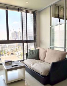 Picture of 1 bed Condo in Sense Phaholyothin Samsennai Sub District C08162