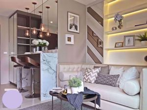Picture of 1 bed Condo in Rhythm Asoke Makkasan Sub District C08183