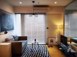 Picture of 1 bed Condo in Fuse Sathorn-Taksin Banglamphulang Sub District C08190