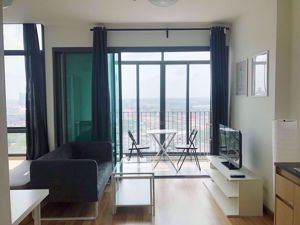 Picture of Studio bed Condo in Ideo Blucove Sukhumvit Bang Na Sub District C08200