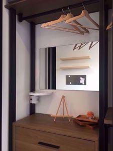 Picture of Studio bed Condo in Ashton Chula - Silom Mahaphruettharam Sub District C08202
