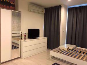 Picture of Studio bed Condo in Rhythm Asoke Makkasan Sub District C08222