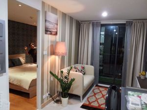 Picture of 1 bed Condo in The President Sukhumvit Phrakhanong District C08225