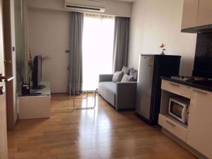 Picture of 1 bed Condo in Fuse Sathorn-Taksin Banglamphulang Sub District C08247