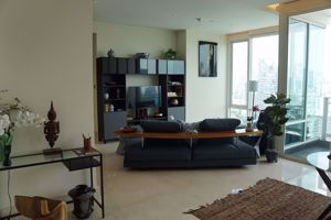 Picture of 2 bed Condo in The Infinity Silom Sub District C08259