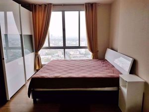 รูปภาพ 2 bed Condo in The Tree Bang Po Station Bang Sue District C08264