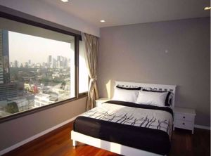 รูปภาพ 2 bed Condo in Amanta Lumpini Sathon District C08269