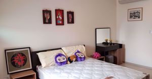 Picture of Studio bed Condo in Rhythm Rangnam Thanonphayathai Sub District C08274