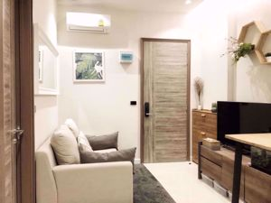 Picture of 1 bed Condo in Mayfair Place Sukhumvit 50 Phra Khanong Sub District C08280
