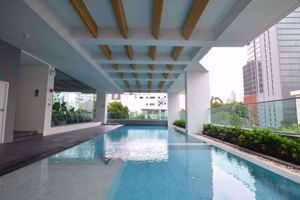 Picture of 1 bed Condo in Siamese Surawong Si Phraya Sub District C08283