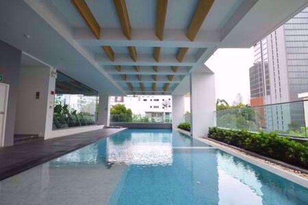 รูปภาพ 1 bed Condo in Siamese Surawong Si Phraya Sub District C08283
