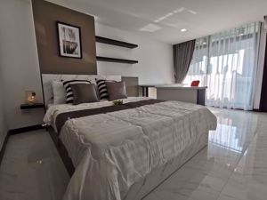 Picture of 1 bed Condo in ITF Silom Palace Suriyawong Sub District C08320