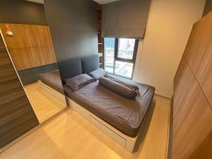 รูปภาพ 1 ห้องนอน Condo ในโครงการ Centric Ratchada - Huai Khwang Samsennok Sub District C08326