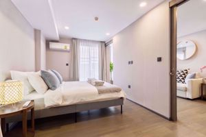 Picture of 1 bed Condo in Klass Condo Siam Wang Mai Sub District C08372