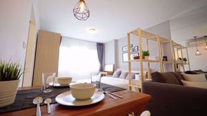 รูปภาพ Studio bed Condo in Condo One Thonglor Phra Khanong Sub District C08375