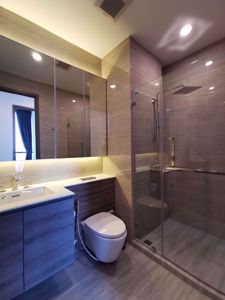 รูปภาพ 3 bed Condo in Whizdom Essence Bangchak Sub District C08381