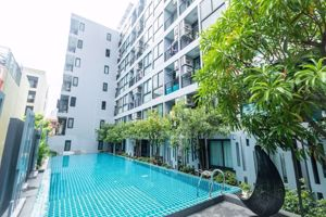 รูปภาพ 2 bed Condo in Bangkok Feliz Sathorn-Taksin Khlong San District C08394