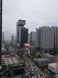 Picture of 1 bed Duplex in Chewathai Residence Asoke Makkasan Sub District D08335