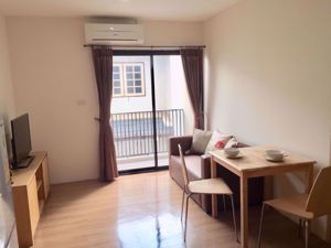 รูปภาพ 2 bed Condo in Casa Asara Phrakhanongnuea Sub District C08407