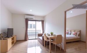 รูปภาพ 2 bed Condo in Casa Asara Phrakhanongnuea Sub District C08408