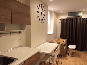 รูปภาพ 1 bed Condo in Casa Condo Asoke-Dindaeng Din Daeng Sub District C08423
