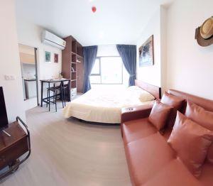 รูปภาพ Studio bed Condo in Aspire Sathorn - Ratchaphruek Bangwa Sub District C08450