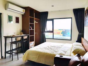Picture of Studio bed Condo in Aspire Sathorn - Ratchaphruek Bangwa Sub District C08450