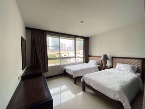 รูปภาพ 3 ห้องนอน Condo ในโครงการ Baan Thirapa Thungmahamek Sub District C08455