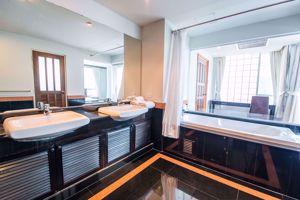 รูปภาพ 3 ห้องนอน Condo ในโครงการ Baan Thirapa Thungmahamek Sub District C08456