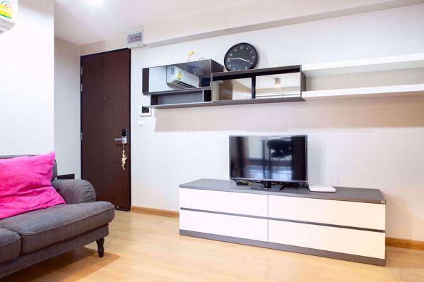 Picture of 1 bed Condo in Bangkok Feliz Sukhumvit 69 Phrakhanongnuea Sub District C08465