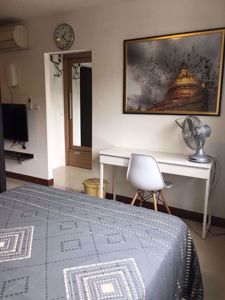 รูปภาพ Studio bed Condo in Condo One Thonglor Phra Khanong Sub District C08469