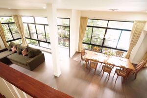 Picture of 4 bed House in Veranda Ville House  Khlongtoei District H05321