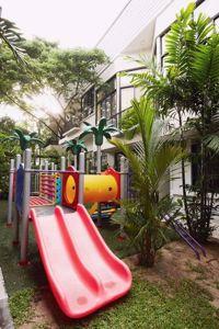 รูปภาพ 4 bed House in Veranda Ville House  Khlongtoei District H05321