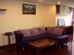 Picture of 2 bed Condo in Tai Ping Towers Watthana District C08534