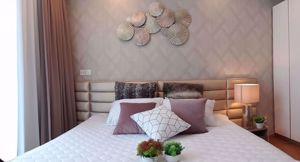 รูปภาพ 1 bed Condo in The Breeze Narathiwas Yan Nawa District C08579