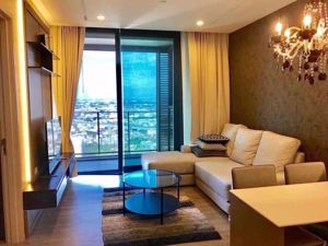Picture of 1 bed Condo in 333 Riverside Bangsue Sub District C08593