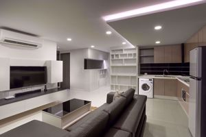 Picture of 2 bed Condo in Aashiana Sukhumvit 26 Khlongtan Sub District C08602