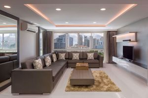 Picture of 3 bed Condo in Aashiana Sukhumvit 26 Khlongtan Sub District C08603