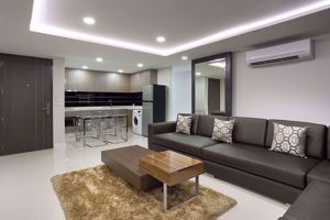 รูปภาพ 3 bed Condo in Aashiana Sukhumvit 26 Khlongtan Sub District C08603